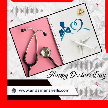 Andaman and Nicobar Islands, India: Only a doctor is blessed with the magical powers to treat a life, to bring health into our lives, and to be there with us when we have lost all our hopes. Happy Doctor's Day!  . . . #doctorsday #doctors #doctor #doctorslife #doctorsofinstagram #nationaldoctorsday #doctorstrange #doctorsoffice #covid #medical #doctorstranger #happydoctorsday #doctorswithoutborders #doctorsorders #doctorlife #medicine #doctorsappointment #doctorslifestyle #doctorsdiary #doctorsappt #medschool #doctorswholift #doct
