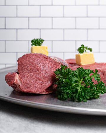 Eye fillet is the perfect companion for a Friday barbecue!