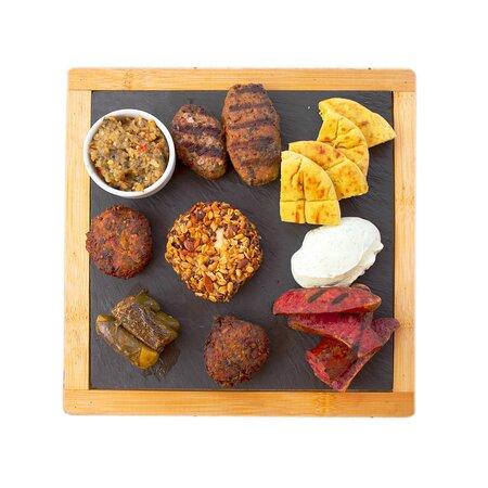 Beermeze Platter