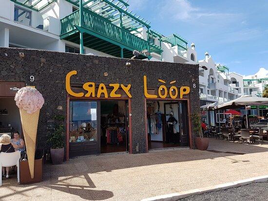 Crazy Loop Lanzarote