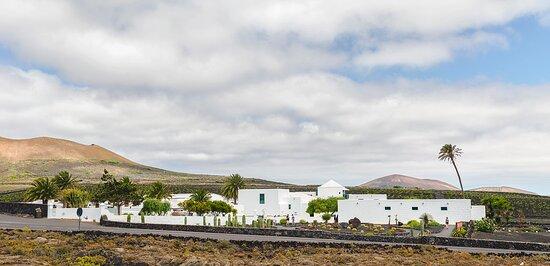 El Grifo - Museo del Vino