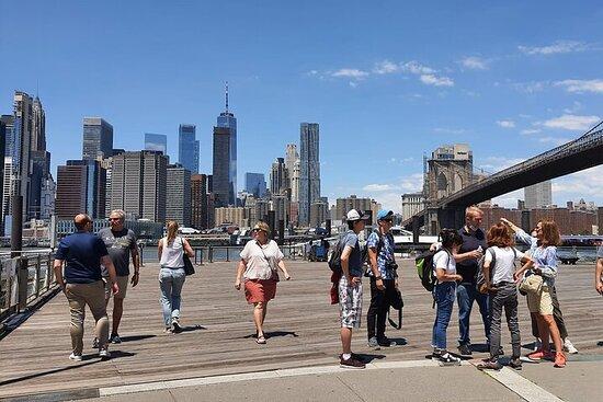 Tour dei distretti: Harlem, Bronx, Queens, Brooklyn e Coney Island