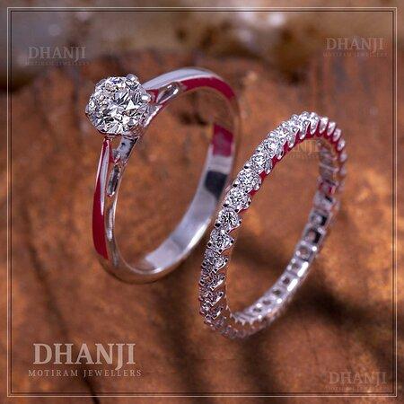 Dhanji Motiram Jewellers