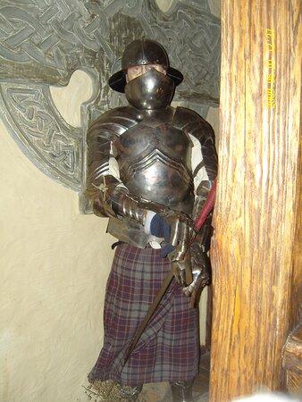 Ресторан Шотландия