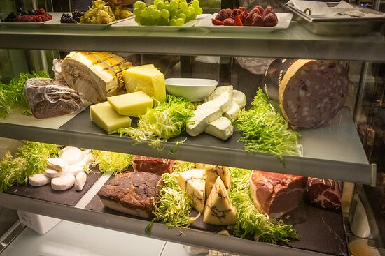 No11 Cocktails and Pintxos by Verico in Port Andratx, Mallorca, Spain.   Classic pintxos with Italian passion.