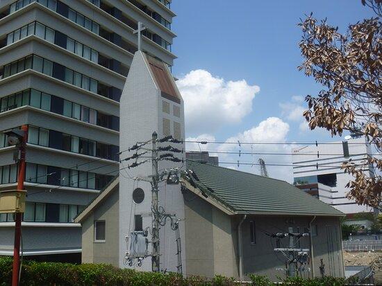 Japan Christian Church Osaka Kitakyokai