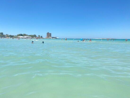 Spiaggia di SantIsidoro