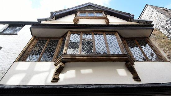 Elizabethan House
