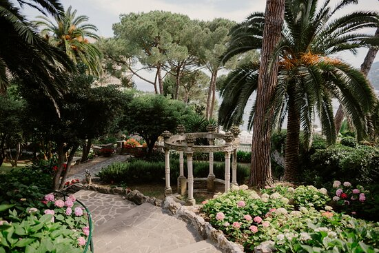 Hotel overview - Picture of Imperiale Palace Hotel, Santa Margherita Ligure - Tripadvisor