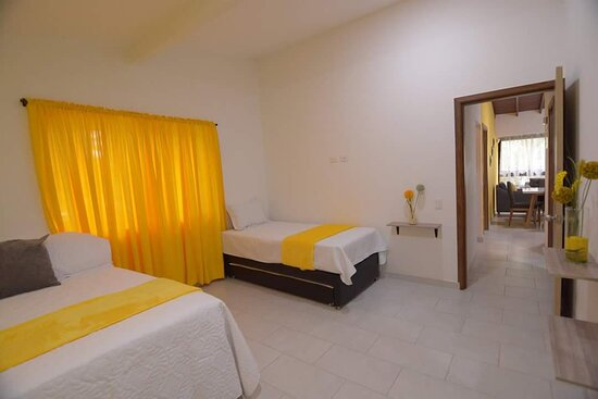 Bedroom – Bild von Apartamentos Casa Margarita, Medellin - Tripadvisor