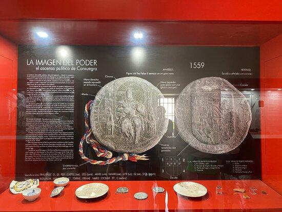 Museo Arqueologico Municipal de Consuegra