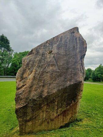 The Eden Millenium Monument