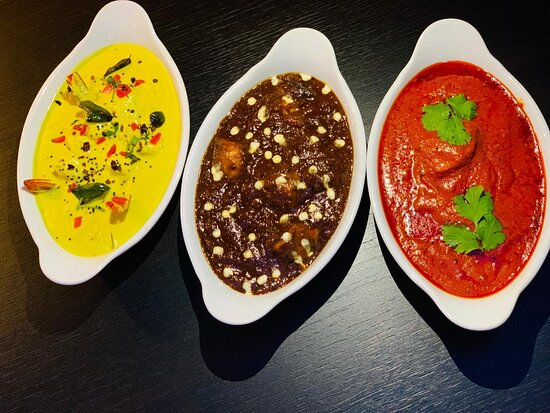 Come and try our traditional Keralan food full of wonderful smell and mouthwatering flavours.  Please book online or call on 01638663300. Thanks WEB : https://roseandmango.com/ We do collection and delivery Order Online :- https://www.roseandmangonewmarket.co.uk/menu.aspx #newmarket #suffolk #indian #curry