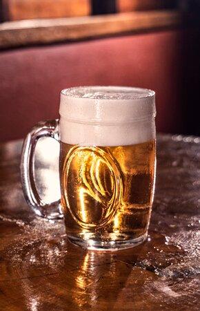 Ubatuba, SP: Cerveja sempre gelada: aqui tem!