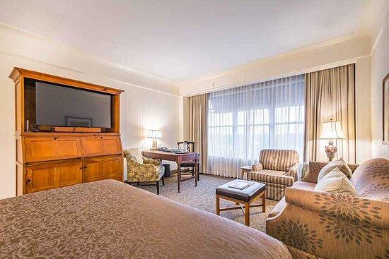 O.Henry Hotel King Room
