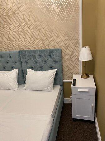 Оцените по достоинству все преимущества проживания в современном комфортабельном отеле!