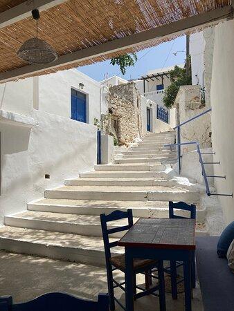 Déjeuner grec