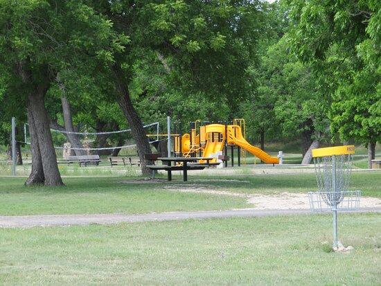 Kimble County River Park