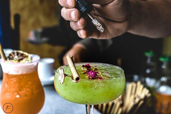 Cocktails Signature