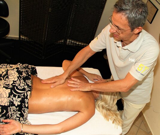 Back Pro Massage