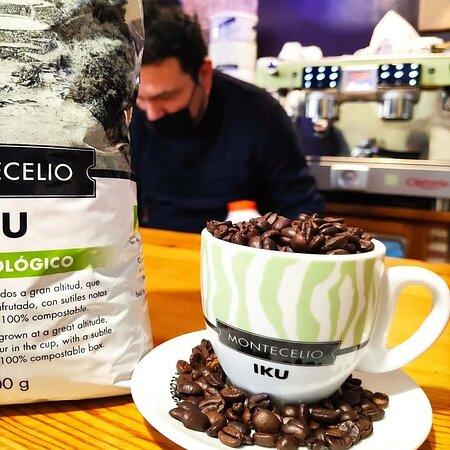 Café 100x100 sostenible