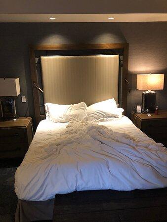 Room 226 at Carmel Valley Ranch