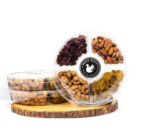 Why Nut?