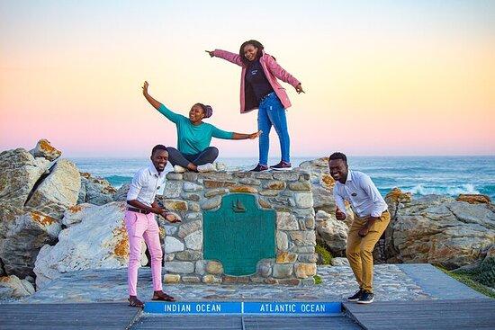 Cape Agulhas Full Day tour