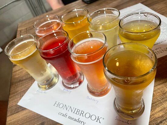 Honnibrook Craft Meadery