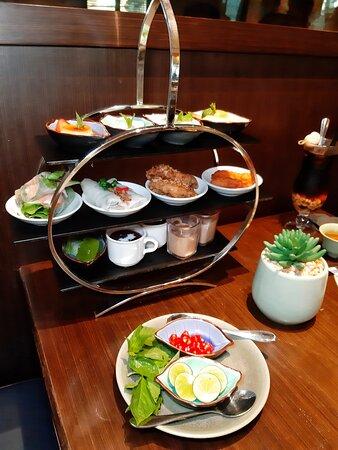 純越南風下午茶