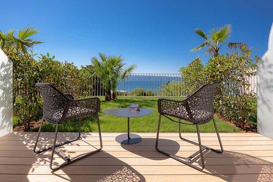 Guest room Garden Terrace