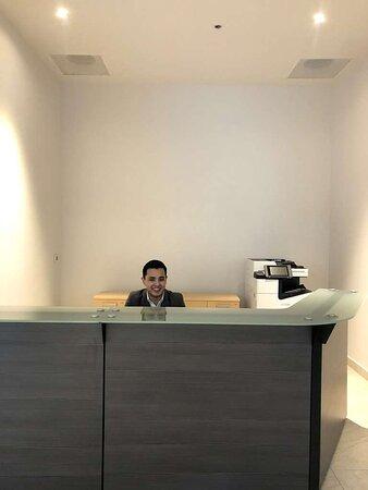 Galeria Plaza San Jeronimo Business Center