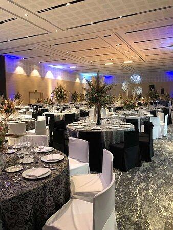 Galeria Plaza San Jeronimo Banquet