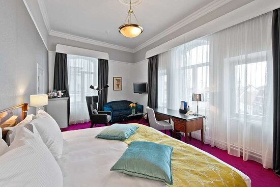 Premium Room - Old Town View