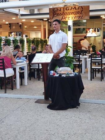 Restaurant Hostes