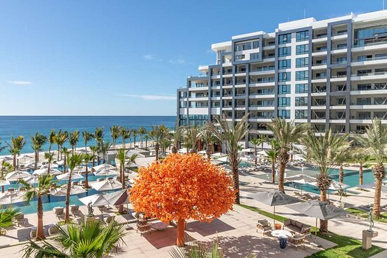 Garza Blanca Resort & Spa Los Cabos