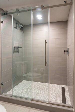 Guest Room Captiva Tower - Bathroom