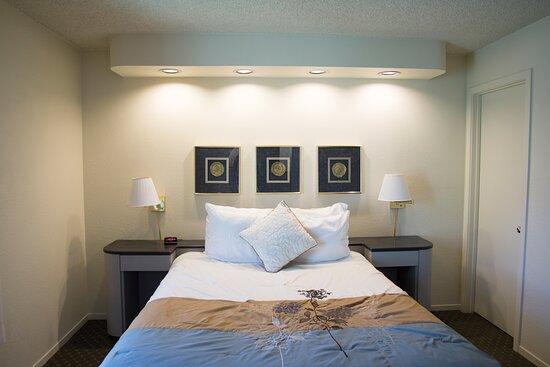 Bedroom – Club Lakeridge Resort