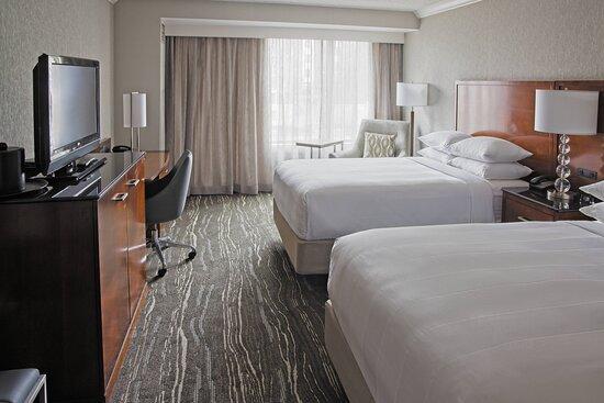 Double/Double Bedroom