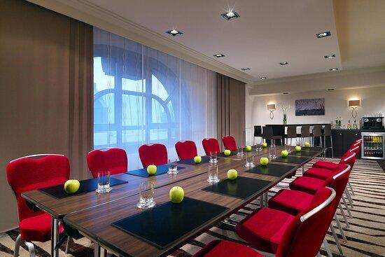 Meeting Room Jungfernstieg
