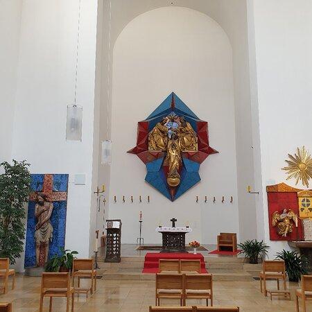 Votivkirche Passau