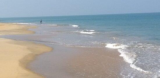 Kappalady Beach