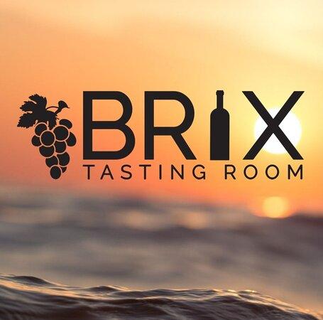 Brix Tasting Room