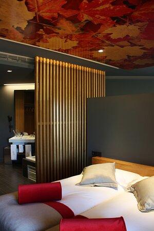 Hotel Raíz, Suite Deluxe