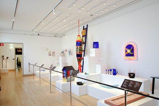 Swedish Glass Museum