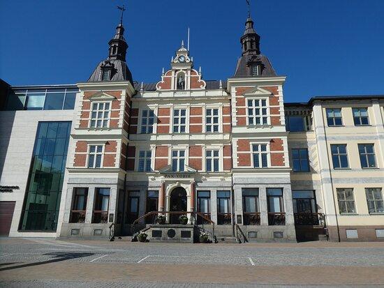 Town Hall Skåne,