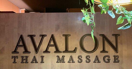 Avalon Thai Massage