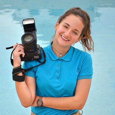 Click on Demand Photographer in Crete