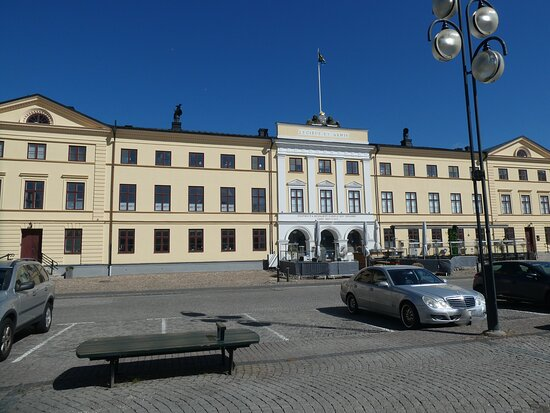 Stora Kronohuset