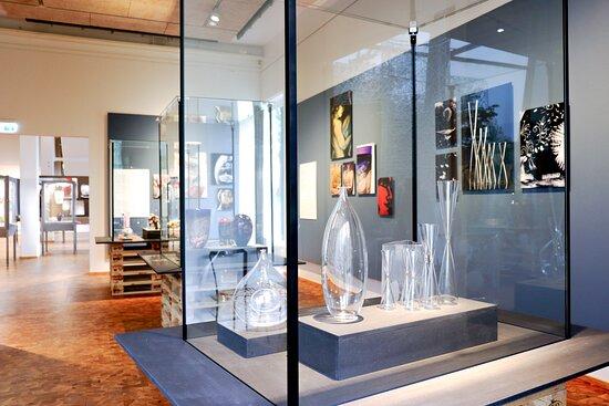 Smålands museum.